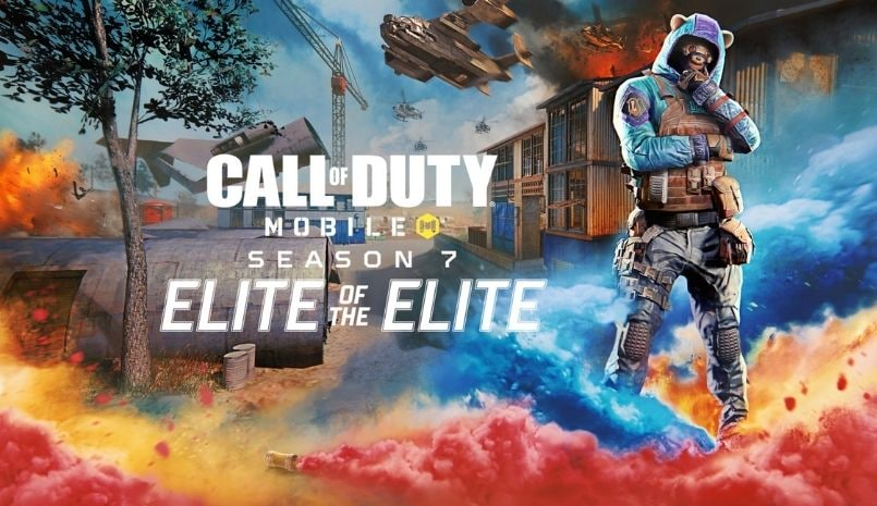 Call of Duty Mobile, Call of Duty Mobile Season 7,  Call of Duty Mobile Season 7 Elite of the Elite,  Call of Duty Mobile Season 7 rewards,  Call of Duty Mobile Season 7 APK link,  Call of Duty Mobile Season 7 OBB link,  Call of Duty Mobile Season 7 maps,  Call of Duty Mobile Season 7 weapons,  Call of Duty Mobile Season 7 APK link download,  Call of Duty Mobile Season 7 update, Activision