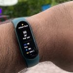 Xiaomi, Xiaomi Mi Band 6, Mi Band 6, Mi Band 6 Price in India, Mi Band 6 First Imporessions, Mi Band 6 review, Mi Band 6 first look, Mi Band 6 initial impressions, Mi Band 6 hands on, Mi Band 6 quick review, Mi Band 6 specs, Mi Band 6 specifications, Mi Band 6 features