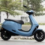 Ola Electric Scooter S1, S1 Pro Top Features