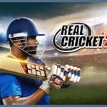 Real Cricket 20, India made in mobile game