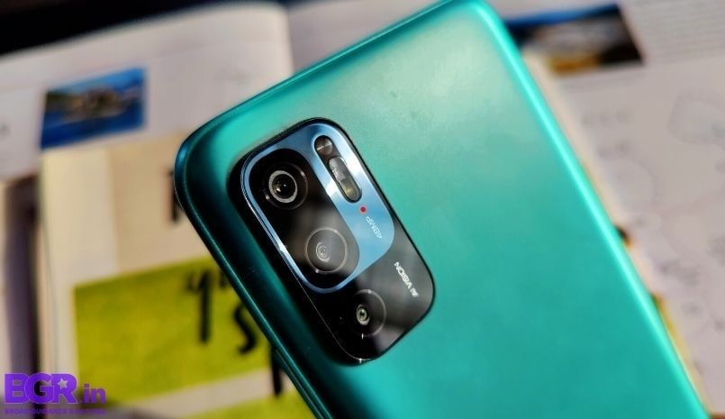 Redmi Note 10T review