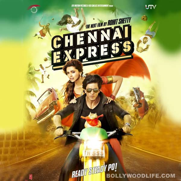 Shahrukh Khan ropes in Honey Singh for item song in Chennai Express