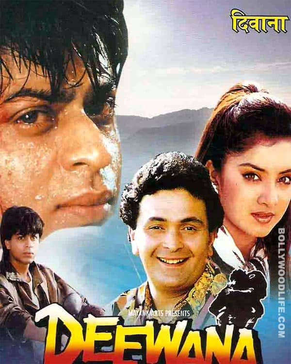 Can a remake of Deewana replicate the Shahrukh Khan magic?