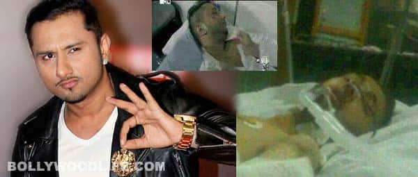 Yo Yo Honey Singh dead, claim online reports