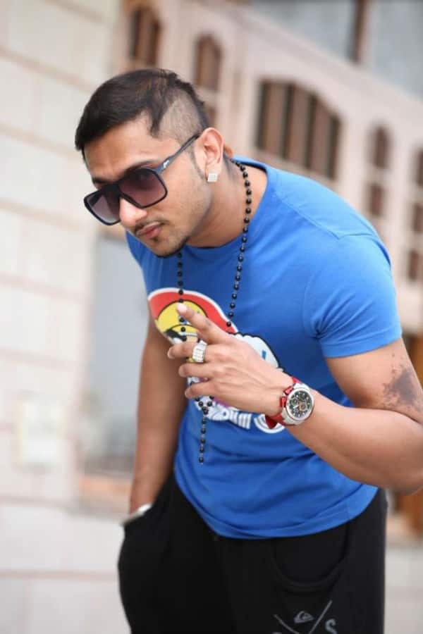 Yo Yo Honey Singh Plans To Build A Female Kabaddi Team