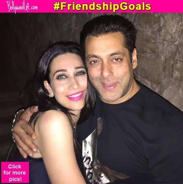 Image result for salman karisma