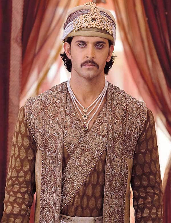 Image result for akbar hrithik