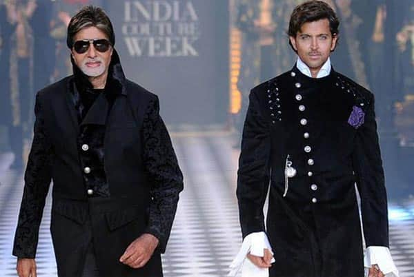 Image result for amitabh hrithik