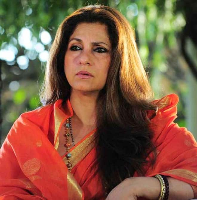Image result for dimple kapadia 2016