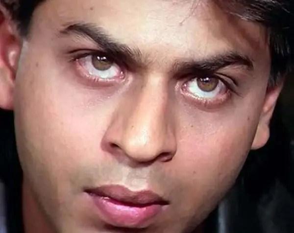 Image result for shahrukh khan eyes