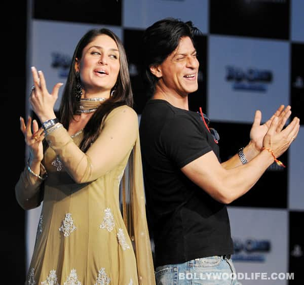 Image result for salute movie srk with kareena kapoor