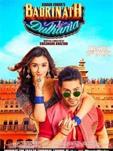 Badrinath Ki Dulhania Full Movie Download alt=