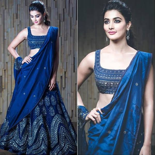Pooja Hegde at the launch of DJ