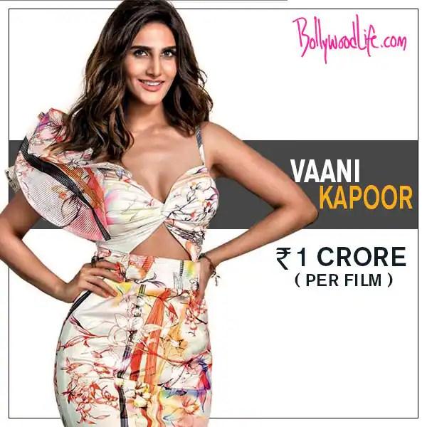 Vani-Kapoor