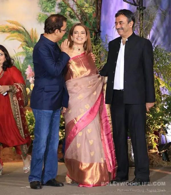 Kangan Raju Hirani Vidhu Vinod Chopra
