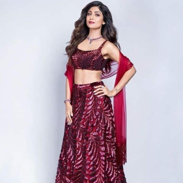 Super Dancer Chapter 3: Before the finale ends, Shilpa Shetty seems