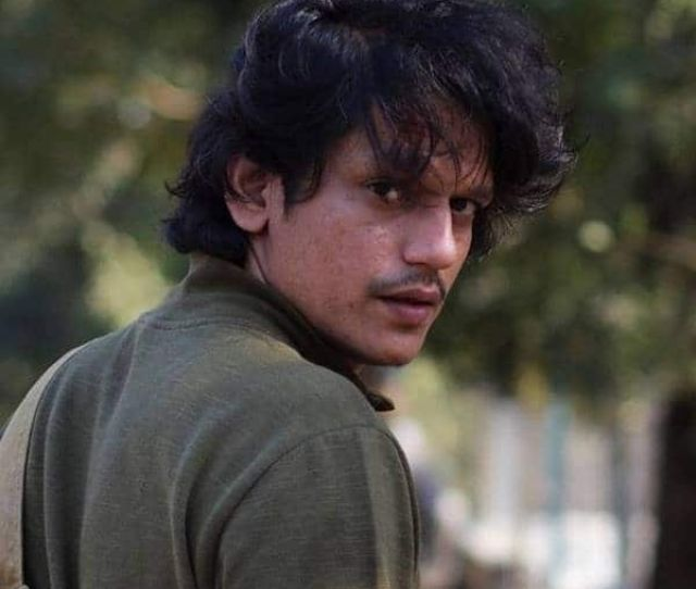 Gully Boy Actor Vijay Varma Bags Hurdang