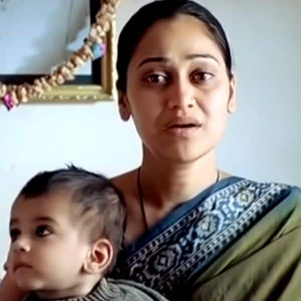 Image result for disha vakani in love story 2050