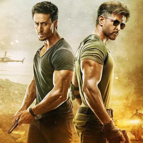 Tiger Shroff wishes Guru Ji Hrithik Roshan on his birthday; says, 'Hope you have a kickass year ahead'