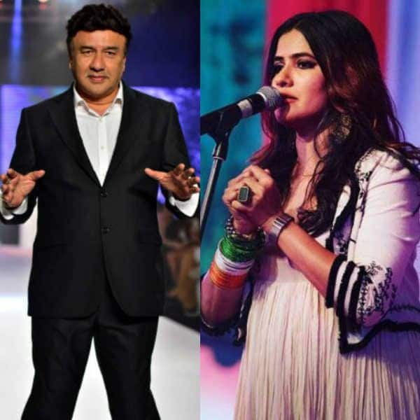 Sona Mohapatra calls Anu Malik a 'serial sexual predator'; slams makers for reinstating him