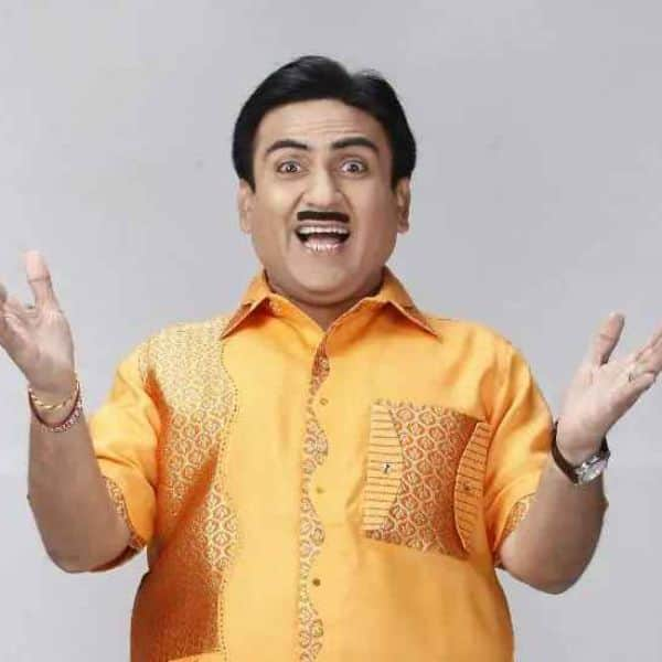 Dilip Joshi aka Jethalal is elated as his show becomes the most searched show of 2020