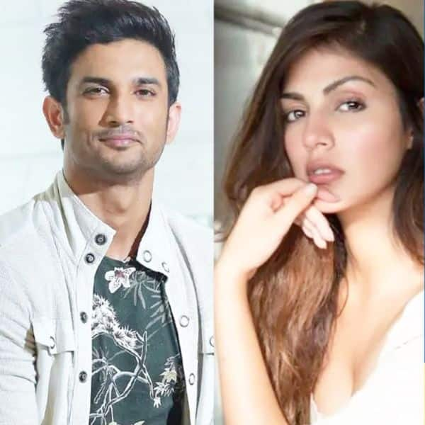 Rhea Chakraborty's statement, movie on Sushant Singh Rajput 177