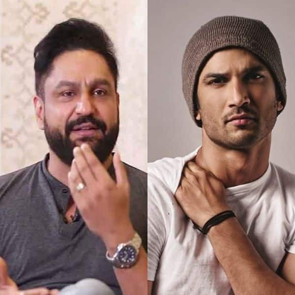 'He never gave up in his life,' Sushant Singh Rajput's co-star, Parag Tyagi, is in disbelief 1