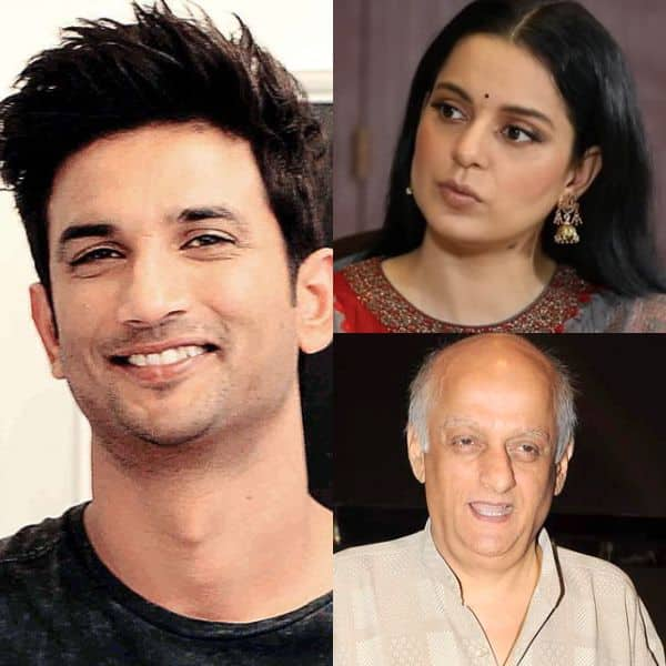 'Who is he to say that?' Kangana Ranaut SLAMS Mukesh Bhatt on saying he knew that Sushant Singh Rajput was heading 'Parveen Babi way' 195