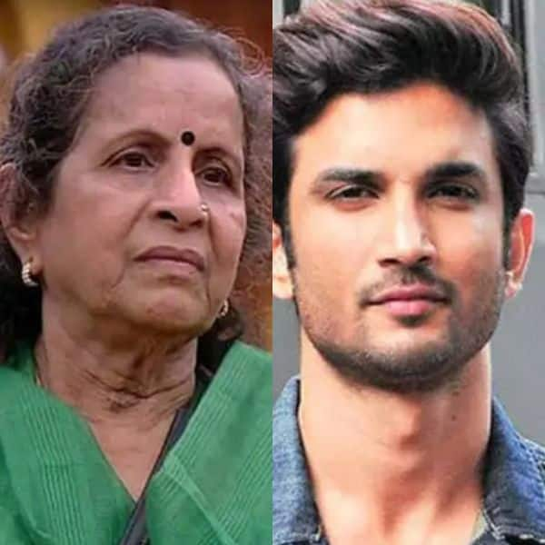 Usha Nadkarni remembers her on-screen son; says, 'Aaj bhi mere dil mein mera Manav basta hai'