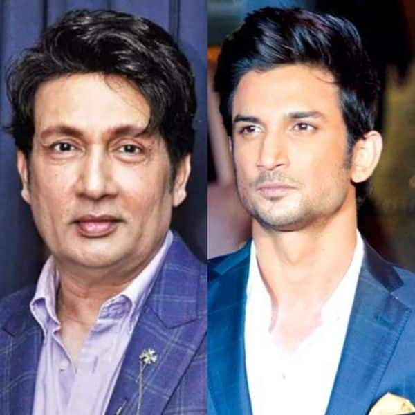 Shekhar Suman demands apology from every person who accused him of using Sushant Singh Rajput's death to pursue politics