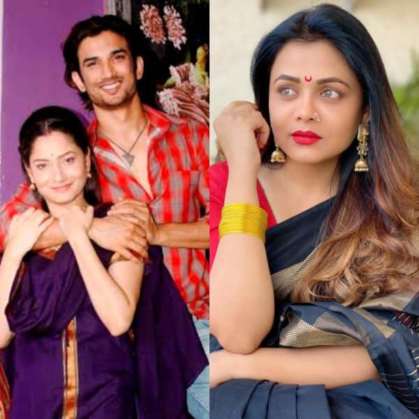 'SSR and I watched Kai Po Che together and prayed it to be a huge hit,' says Pavitra Rishta costar, Prarthana Behere