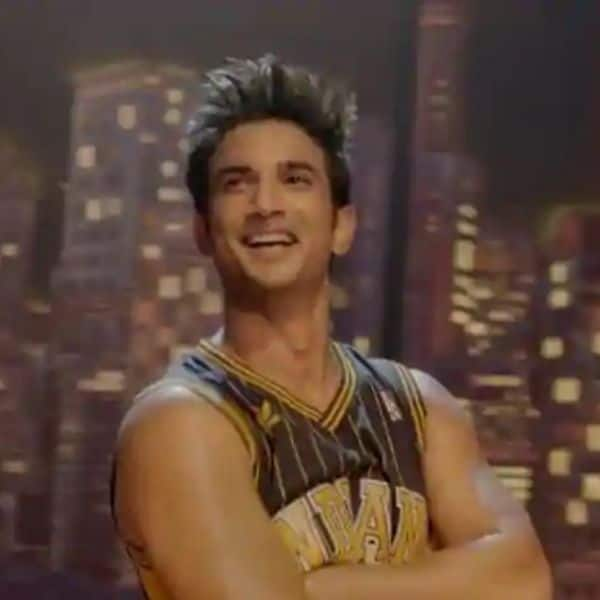 Sushant Singh Rajput's charming smile will make you miss him more 11