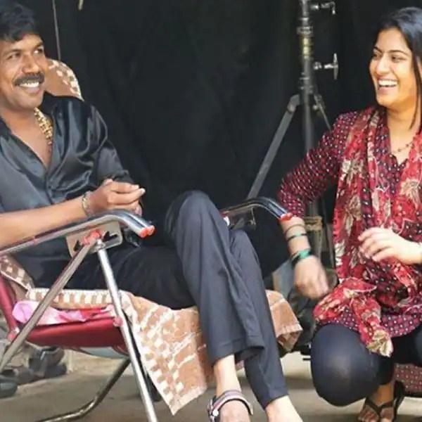 'I'm forever in your debt,' Varalaxmi Sarathkumar has an emotional birthday wish for director Bala 1