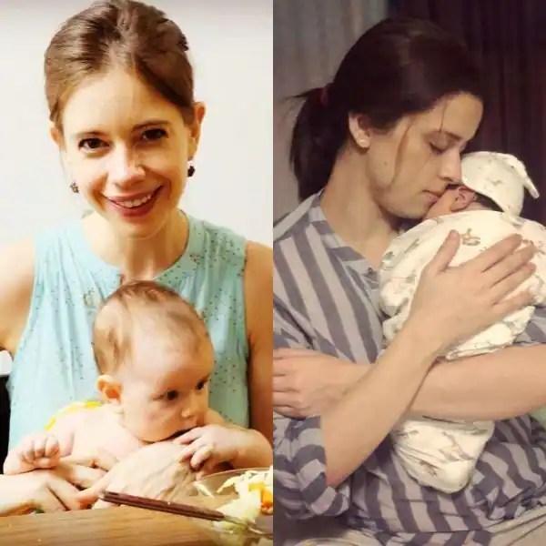 Kalki Koechlin-Guy Hershberg, Ekta Kaul- Sumeet Vyas, Smriti Khanna-Gautam Gupta — here are the celebrities who became parents in the first half in 2020 8