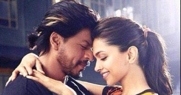 Deepika Padukone to begin shooting for Shah Rukh Khan starrer from next week?