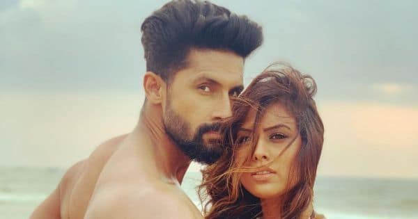 Nia Sharma and Ravi Dubey are the hottest on-screen couple; here's proof