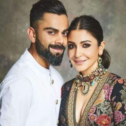 Anushka Sharma opens up on raising baby with Virat Kohli: We don't see it as mum and dad duties