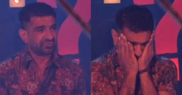 Fans are utterly shocked with Eijaz Khan's secret; heap praises on him