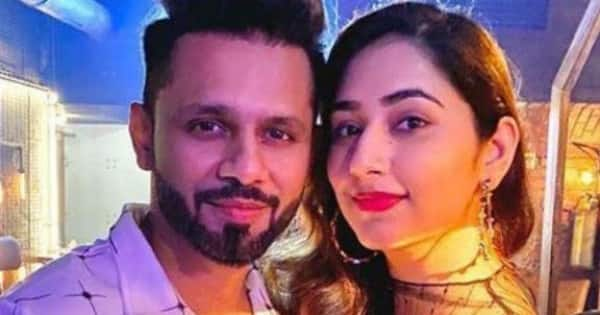 Bigg Boss 14: Disha Parmar finally sends her answer to Rahul Vaidya's marriage proposal