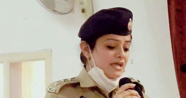 IPS officer Mohita Sharma tells people to go by their subconscious mind when they are on the hot seat [Exclusive]
