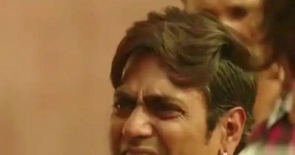 Nawazuddin Siddiqui criticizes the way OTT is going in India; says, 'Hum log art ko dhandha bana dete hain'