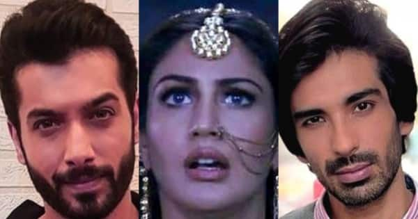 Markat puts both Bani and Veer's family and Jai in danger