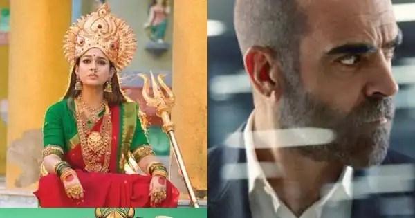 Mumbhai, Mookuthi Amman, Suraj Pe Mangal Bhari – 5 titles to satiate your binge-watching urge