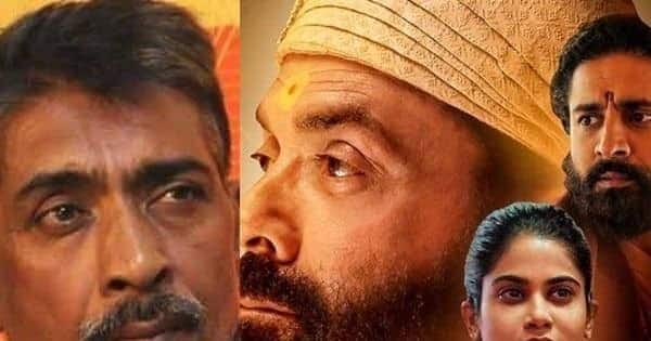 Aashram 2: Prakash Jha opens up on the Karni Sena taking offence to his web series; says, 'I've said nothing against Hinduism' [Exclusive]