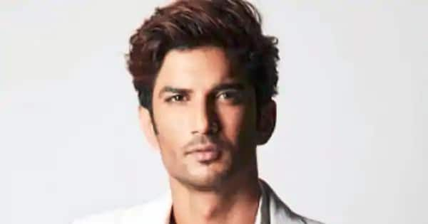 Trending Entertainment News Today — Was Sushant Singh Rajput discussing a film on 26/11; Rubina Dilaik complains about husband Abhinav Shukla being insulted