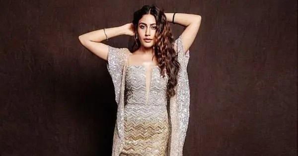 Naagin 5 actress Surbhi Chandna's ravishing pictures up the hotness quotient