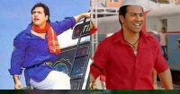 Bollywood News – Coolie No 1: 'Hollywood keeps doing remakes and Varun Dhawan is not saying I'm Govinda,' says Jaaved Jaaferi [Exclusive]