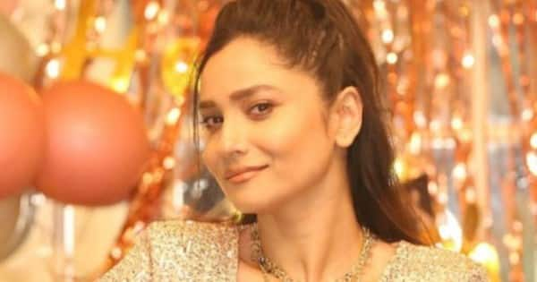 Ankita Lokhande shuts down trolls; says, 'Learn to be ok with people not knowing your side of the story'