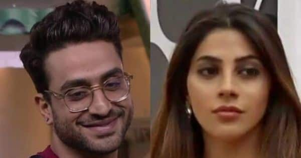 Bigg Boss punishes the entire house for Aly Goni and Nikki Tamboli's rule breaking