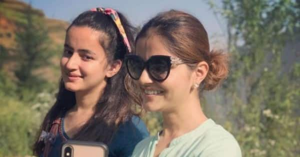 'They were battling quietly,' Rubina Dilaik's sister, Jyothika REACTS on her divorce revelation